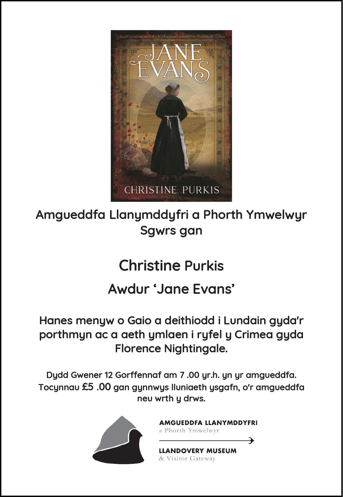 Microsoft Word - Jane Evans poster welsh.docx